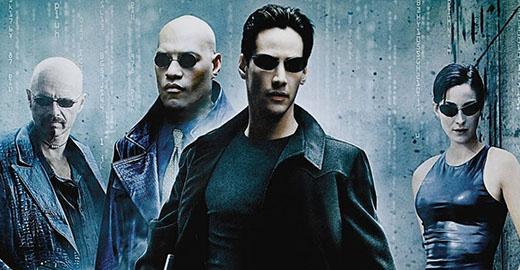 En iyi hacker filmleri matrix