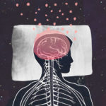 Beyin Yeterince Uyuyamadığında Kelimenin Tam Anlamıyla Kendini Yemeye Başlıyor